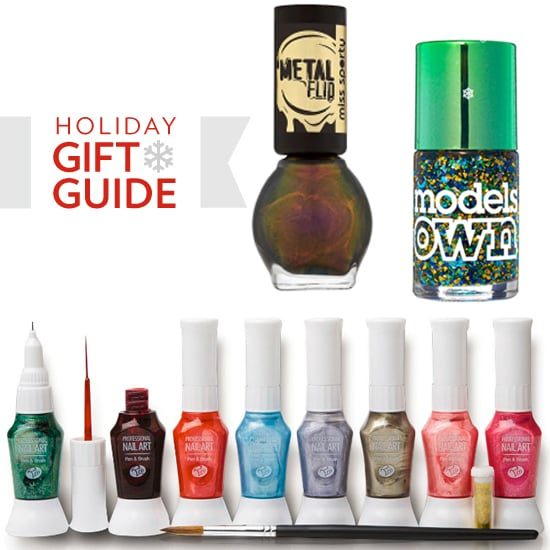 Beauty and Nail Gift Ideas for The Holidays