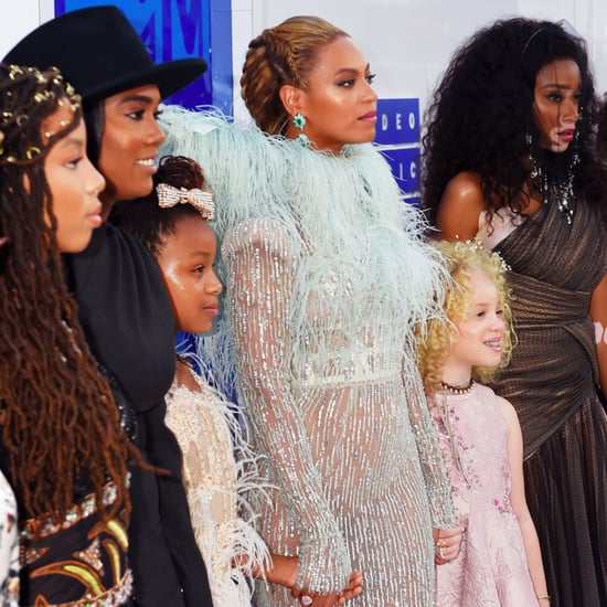 Beyonce Brings Mothers of Police Violence Victims to VMAs