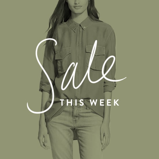 ShopStyle Weekly Sale Scoop 2015