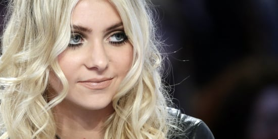 Taylor Momsen Strips Down To Full–Frontal Nudity In 'Heaven Knows' Video