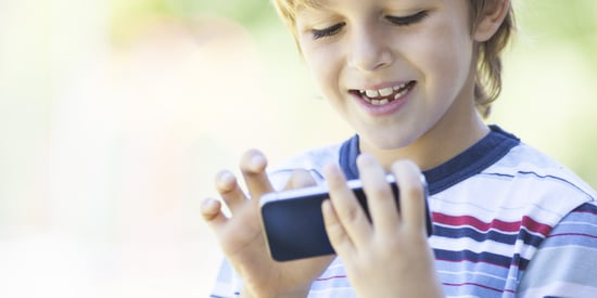 What Does it Mean to Be a Kid in the Digital Age?
