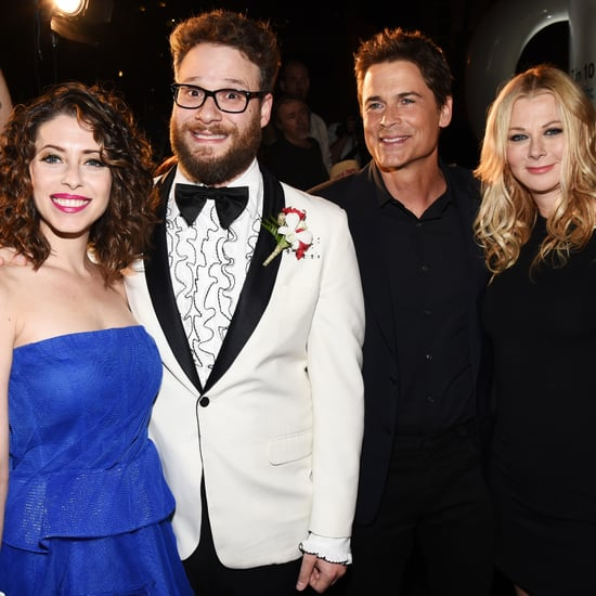 Seth Rogen's Hilarity for Charity Prom Party