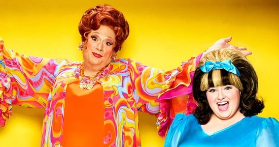 NBC's 'Hairspray Live!' Drops First-Look Promo of the Cast in Costume