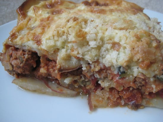 Feed a Crowd With Hearty Moussaka