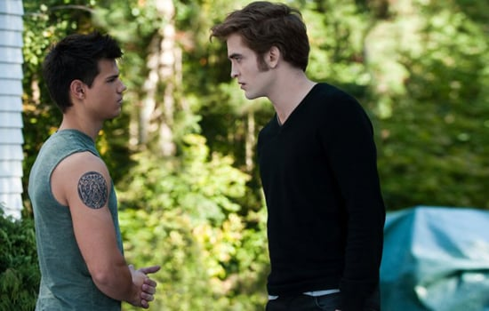 Brand New Photos from Eclipse!