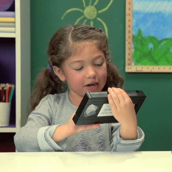 Kids React to VCRs