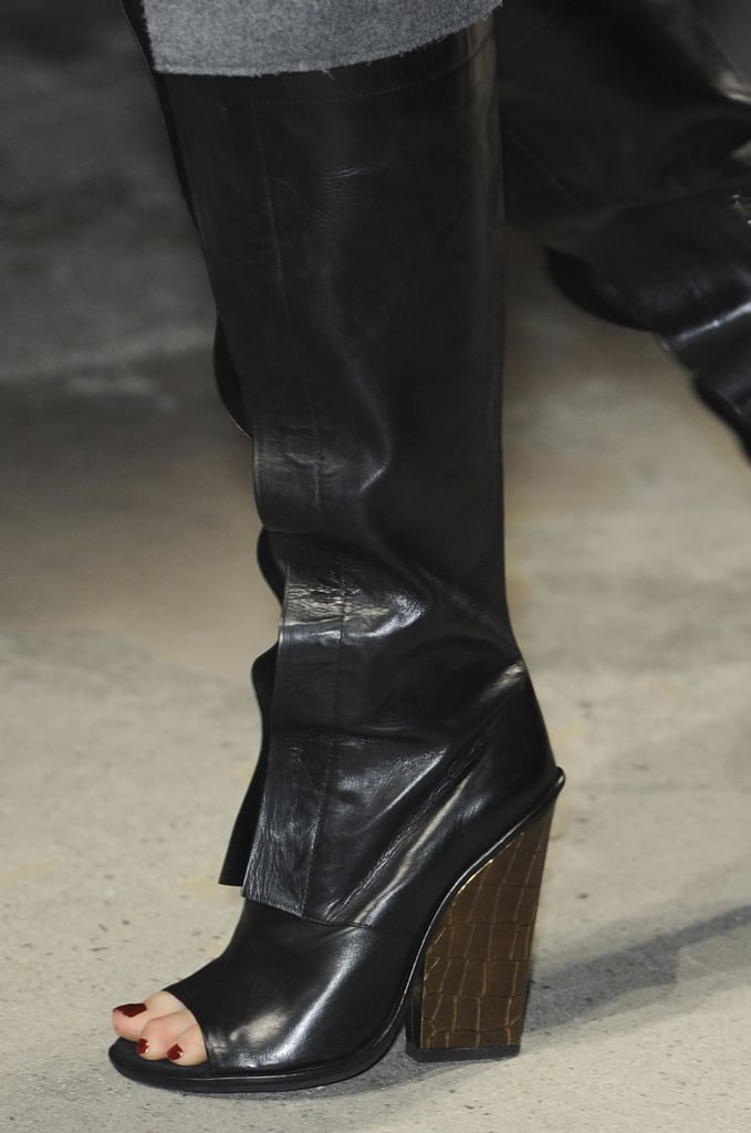 Kenneth Cole Fall 2013