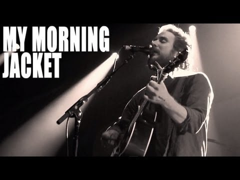 """Wonderful (The Way I Feel)"" by My Morning Jacket"
