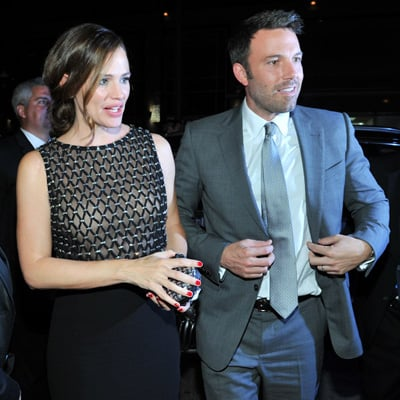 Celebrities at the Toronto Film Festival | Pictures