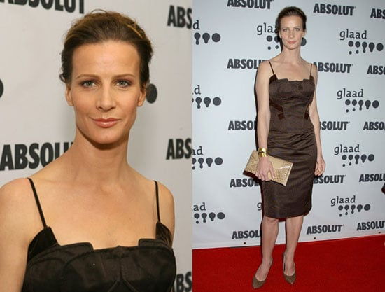 GLAAD Awards Red Carpet: Rachel Griffiths