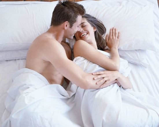 Your Personality Could Determine How Much Sex You Have