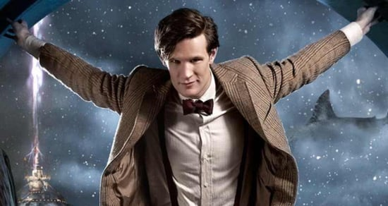 The British TV Show Invasion: 7 Reasons You Should Watch 'Doctor Who' Now