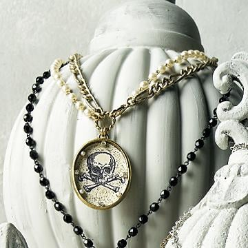 John Wind Goth Glamour Necklace: Love It or Hate It?