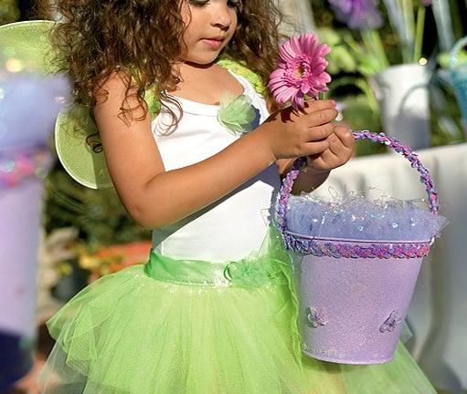 Flower Girl Tutus