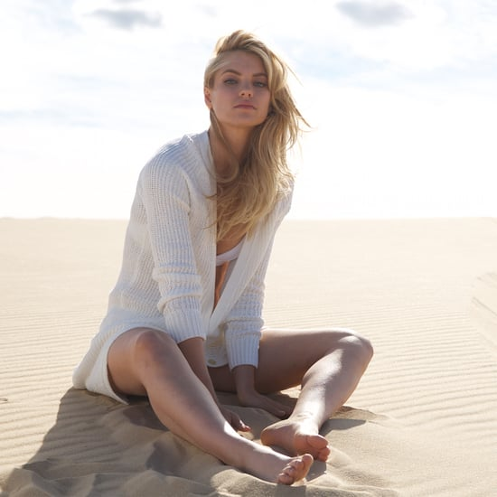 Celebrity Interview: Elyse Taylor's Beauty Secrets