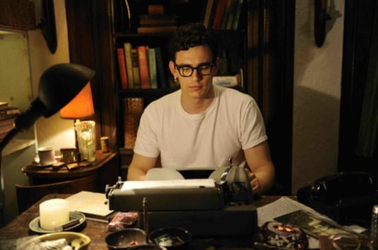 James Franco to Teach at Yale