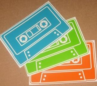 Vinyl Wall Stickers