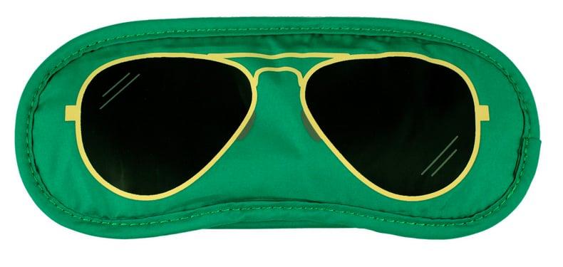 Aviator Eye Mask