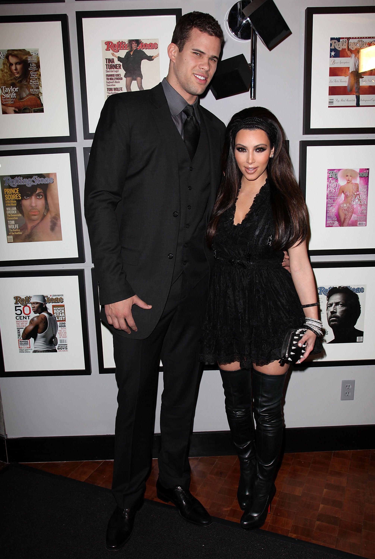 who is kim kardashian dating now december 2011