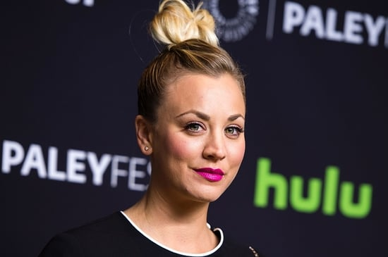 Kaley Cuoco Had To Apologize After People Accused Her Of Defiling The American Flag
