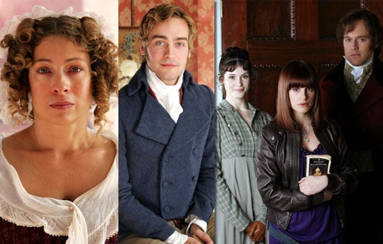 Will You Watch Lost In Austen?