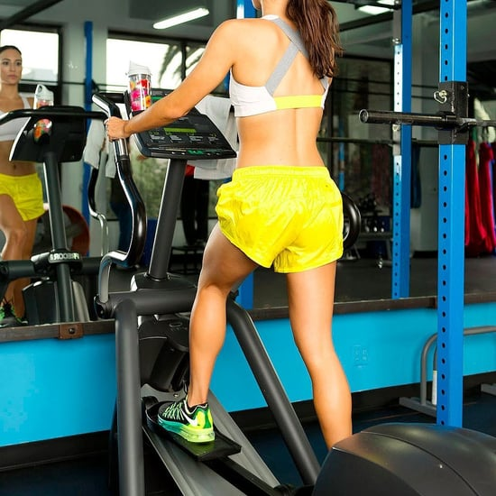 Elliptical Tips