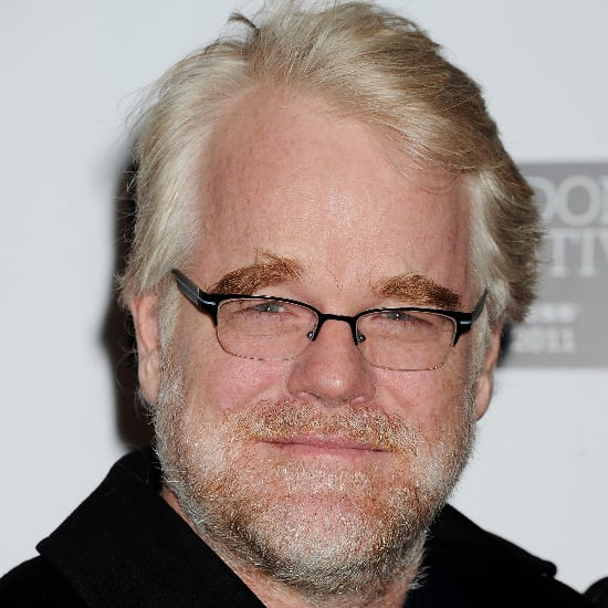 Catching Fire Casting Philip Seymour Hoffman