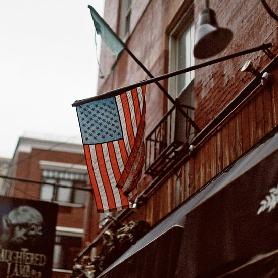 Why I Became an American Citizen   Essay