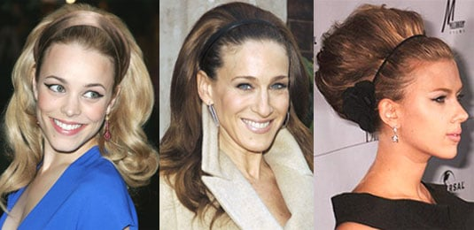 How-To: Teasing Your Hair