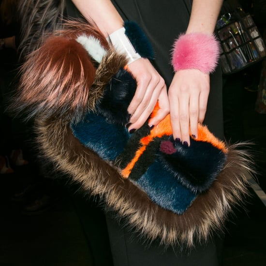 Best Fall 2013 Bags   Milan Fashion Week Runway