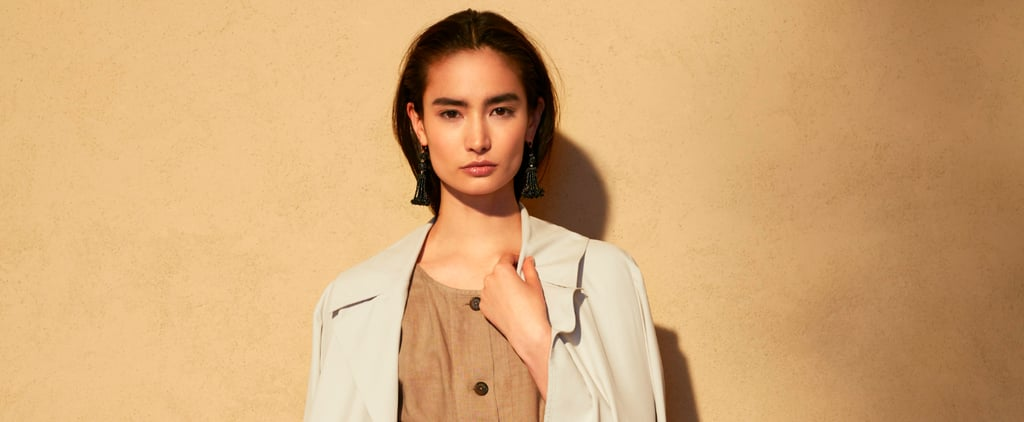 Aritzia's New Lookbook Will Make You Want to Be a Summer Girl