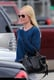 Kate Bosworth Manages Her Hair Situation