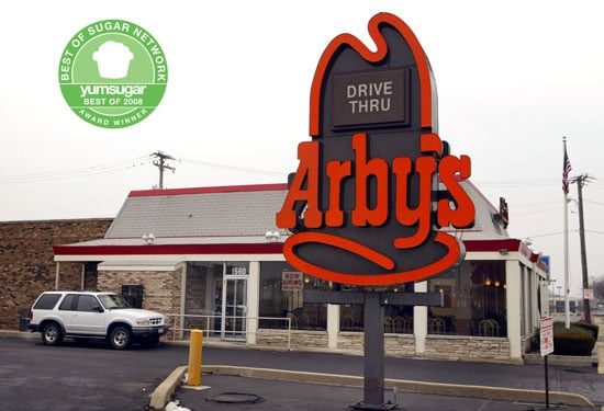 The Year's Best Fast-Food Chain