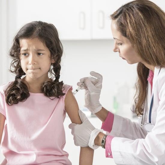 Anti-Vaccination Documentary at Tribeca Film Festival