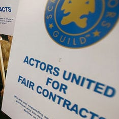 No Actors' Strike: SAG, Studios Reach Tentative Contract Deal