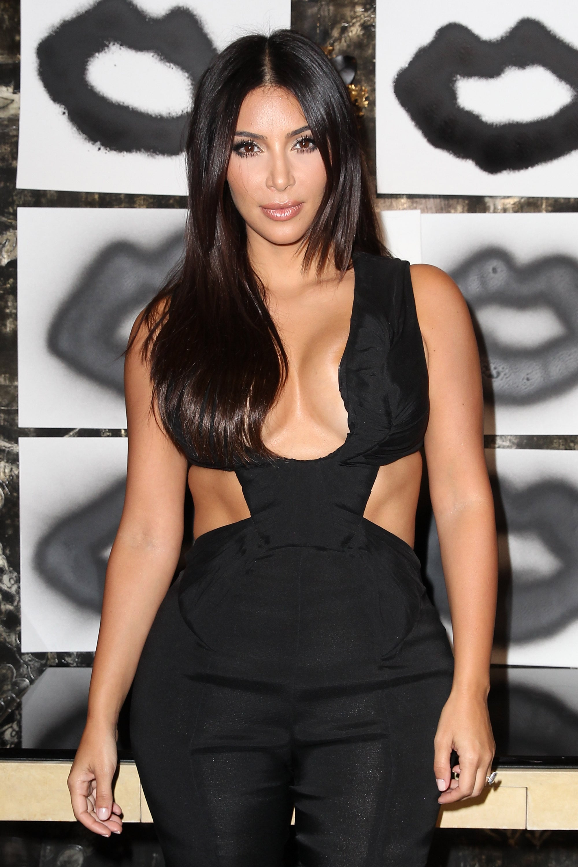 Kim Kardashian Has Officially Outdone Herself
