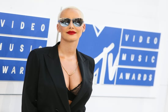 17 Looks That Slayed the Red Carpet at the 2016 MTV Video Music Awards