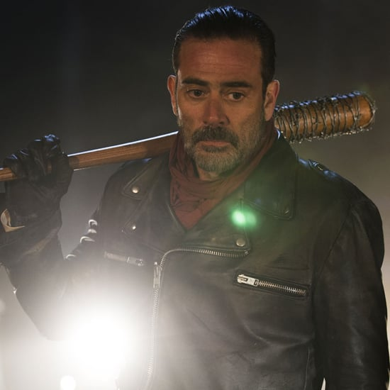 The Walking Dead Season 7 Details