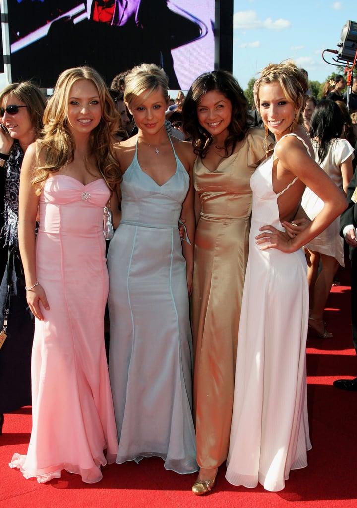 2006: Girlband