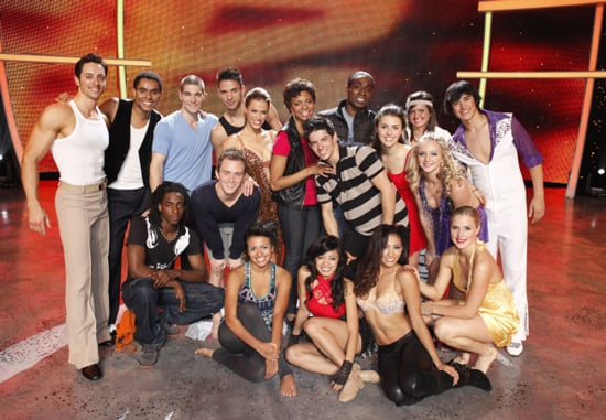So You Think You Can Dance Rundown: Top 18 Becomes 16