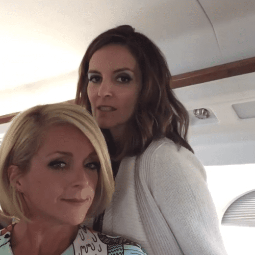Tina Fey, Tituss Burgess, and Jane Krakowski Flawlessly Lip-Sync to Beyoncé Together