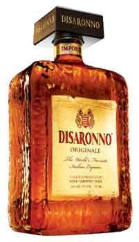 Disaronno: I Don't Like You in That Way