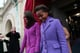 Sisters Malia and Sasha Obama looked gorgeous in J. Crew and Kate Spade Monday during the inauguration.