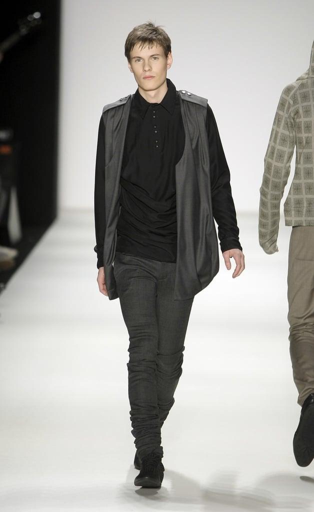 Berlin Fashion Week: Kilian Kerner Fall 2009