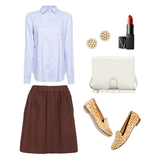 What to Wear to Fashion's Night Out 2012