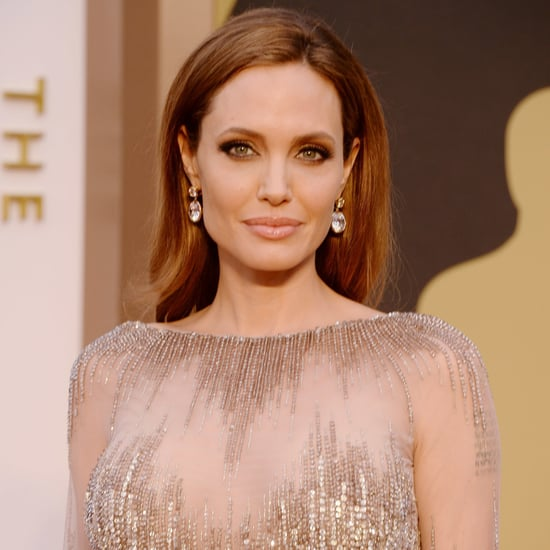 Best Hair and Makeup at the Oscars 2014