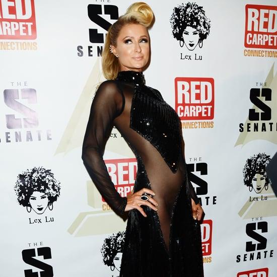 Paris Hilton Then and Now Quiz