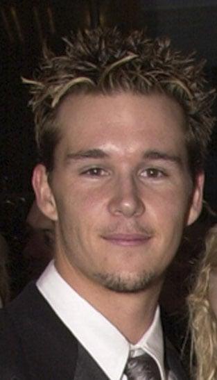 2000: Ryan Kwanten
