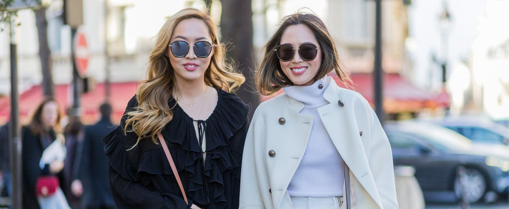 These Asian Fashion Bloggers Put the M in Muse