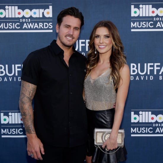 Audrina Patridge Engaged to Corey Bohan 2015